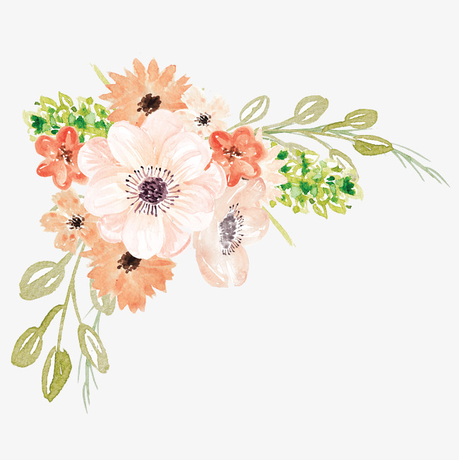 Watercolor clipart png 5 » Clipart Station.