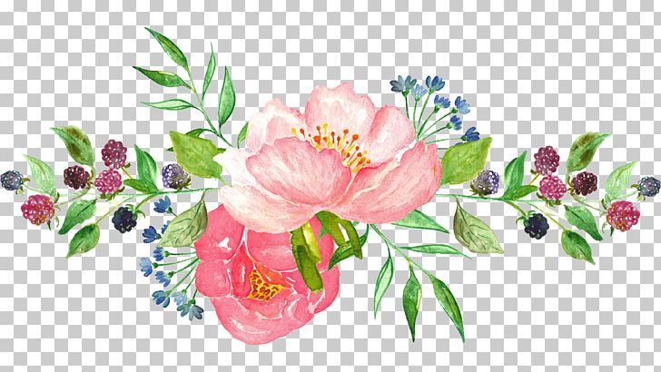 Watercolor Flowers PNG, Clipart, Bouquet2, Flowers, Flowers.