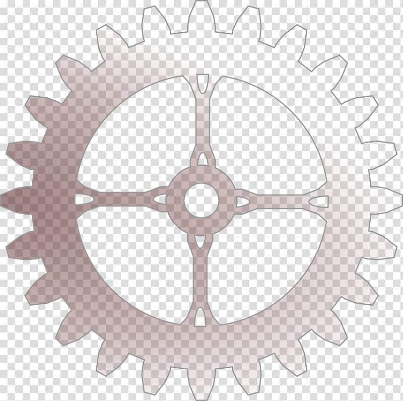 Bicycle gearing Sprocket Computer Icons , Steampunk Gear.