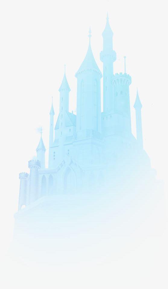 Disney Castle Creative PNG, Clipart, Castle, Castle Clipart.