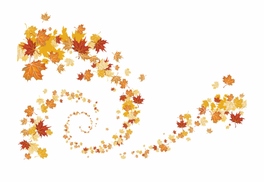 Autumn Leaves Leaf Clip Art.