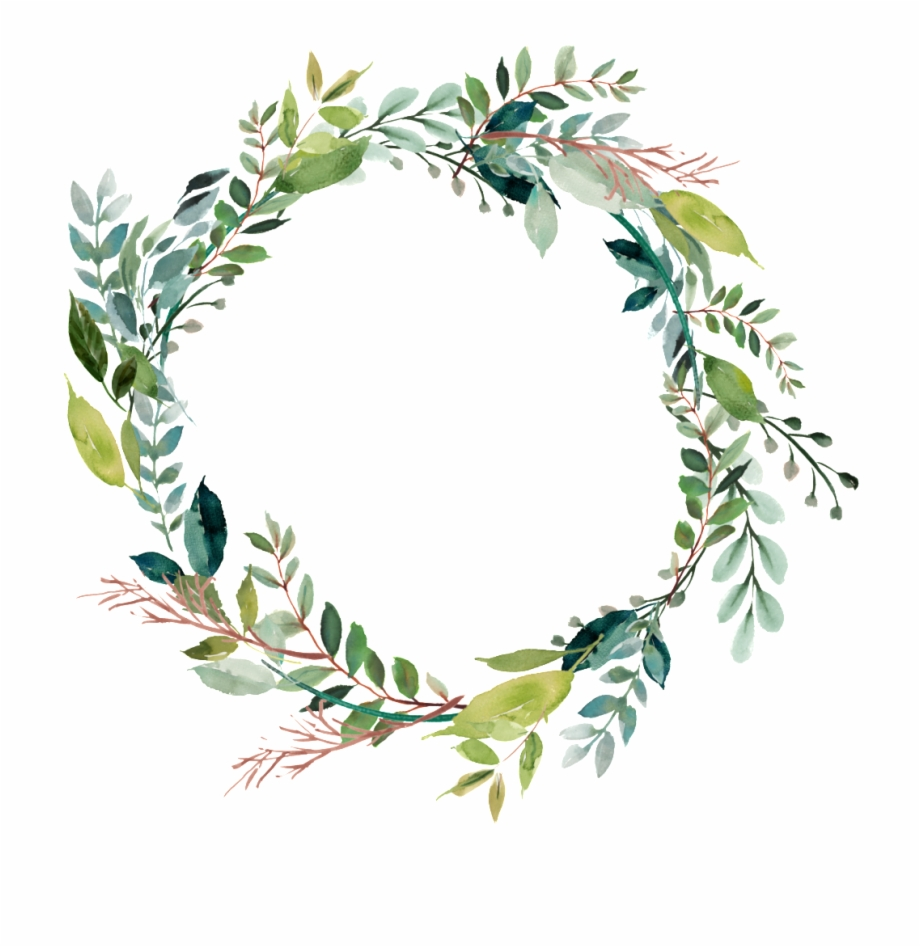 Leaves Vector Ring.