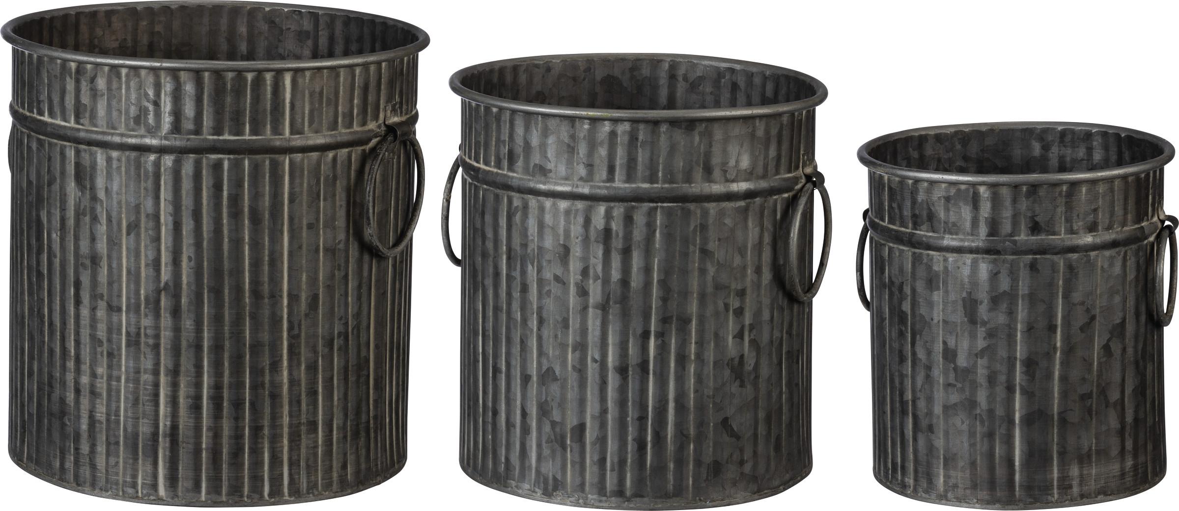 Bucket Set.