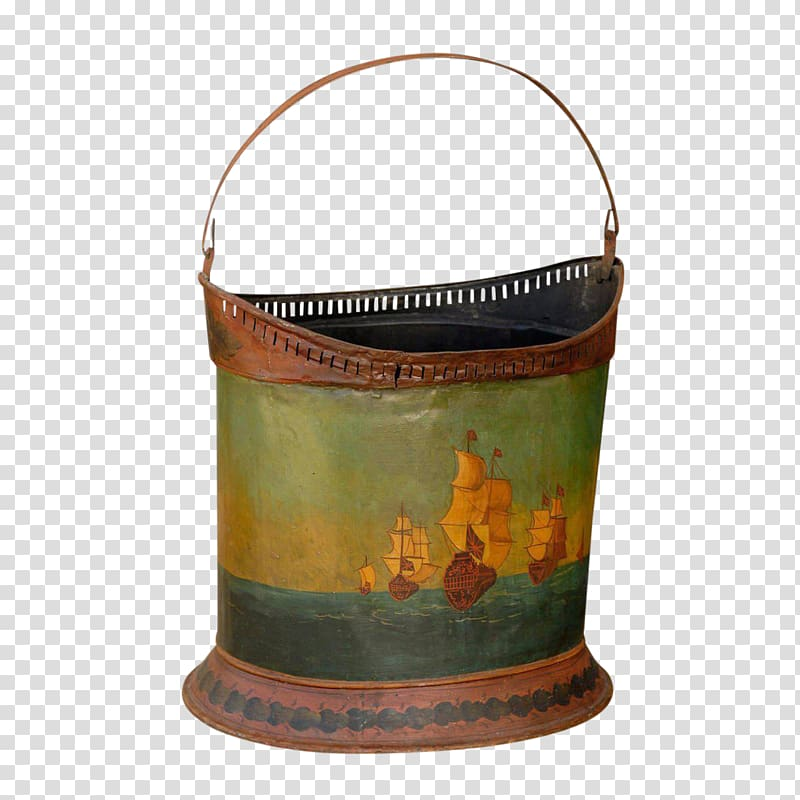 Flowerpot Ship Cachepot Metal Jardiniere, Ship transparent.