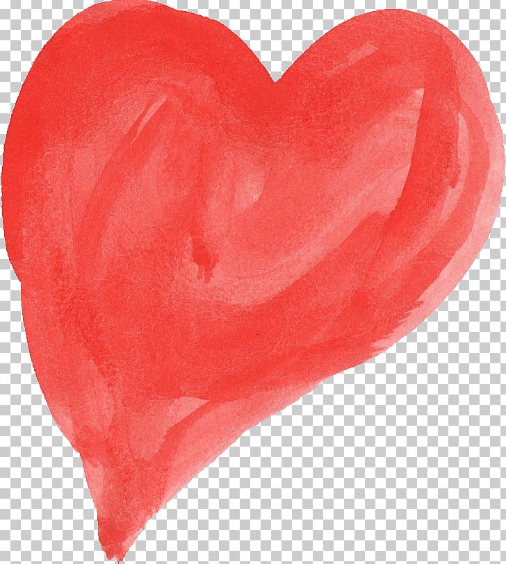 Watercolor Painting Heart PNG, Clipart, Art, Clip Art.