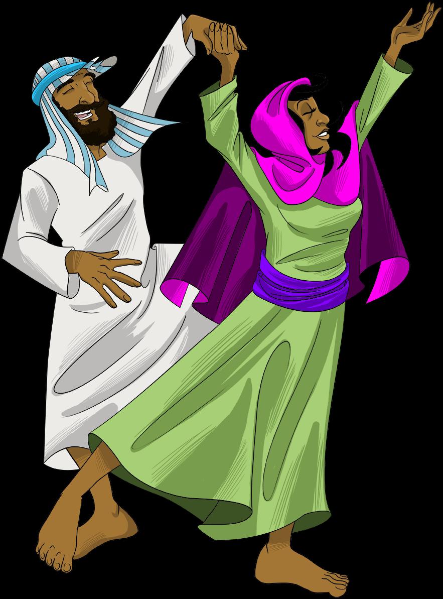 Moses clipart pharaoh moses, Moses pharaoh moses Transparent.