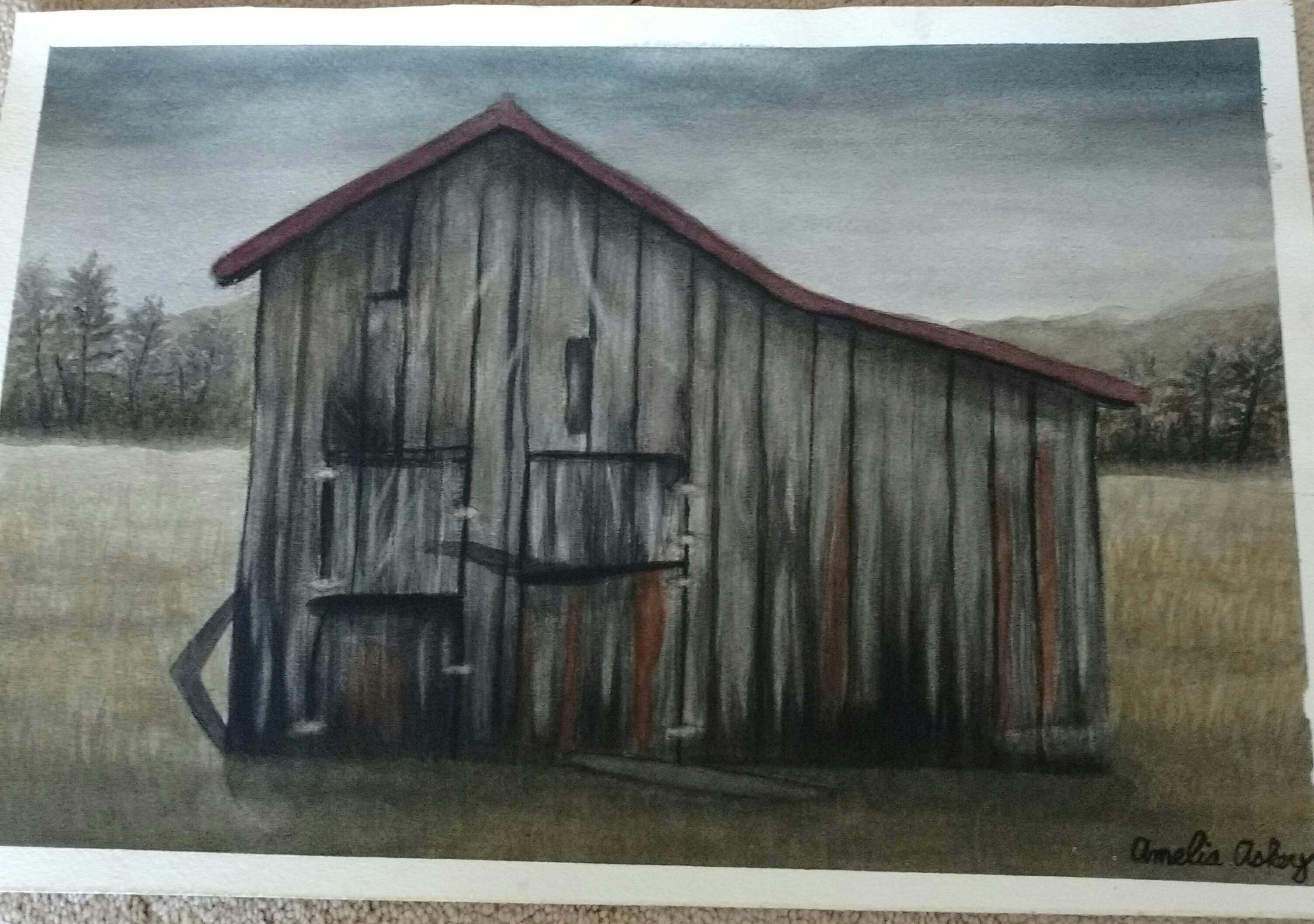 The best free Barn watercolor images. Download from 229 free.
