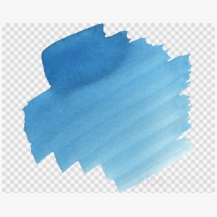 Brush Watercolor Painting Sky Transprent Png Free Ⓒ.