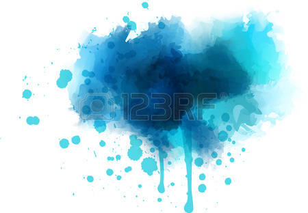 100,727 Watercolor Splash Stock Vector Illustration And Royalty.