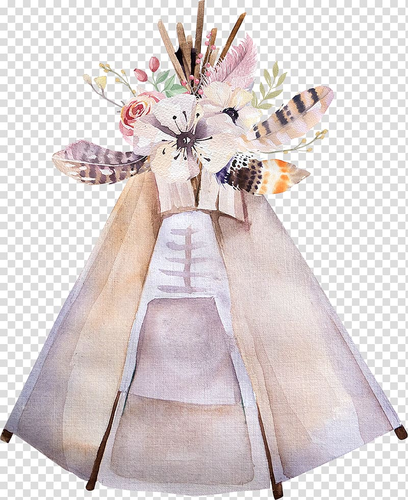 Tipi PNG clipart images free download.