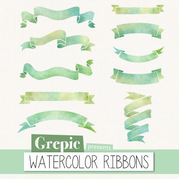 1000+ images about Free Watercolor Clip Art on Pinterest.