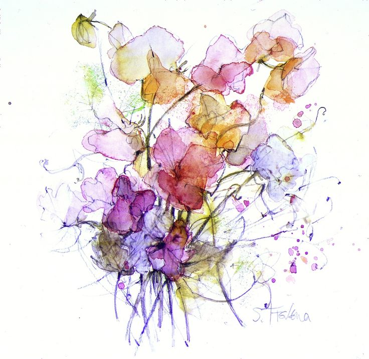 1000+ ideas about Watercolor Pencil Art on Pinterest.