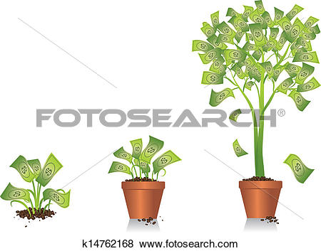 Money tree Clipart Vector Graphics. 3,001 money tree EPS clip art.