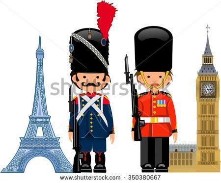 Waterloo clipart.