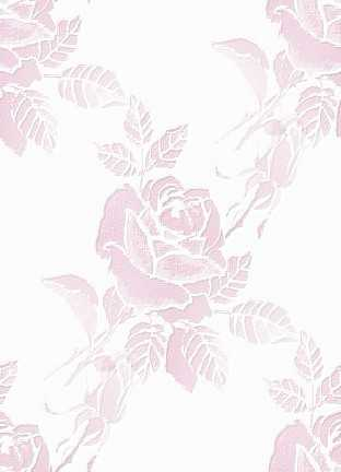 Rose watermark clipart.