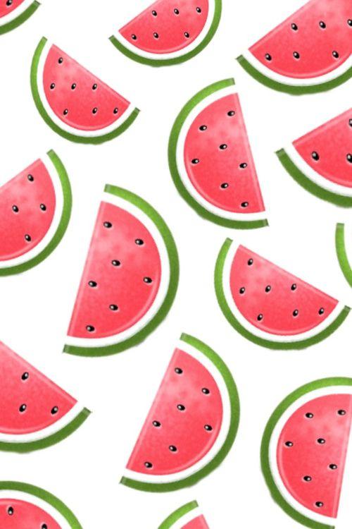 Watermelon background in 2019.