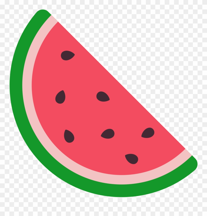 Watermelon Png 15, Buy Clip Art Transparent Png (#1702781.