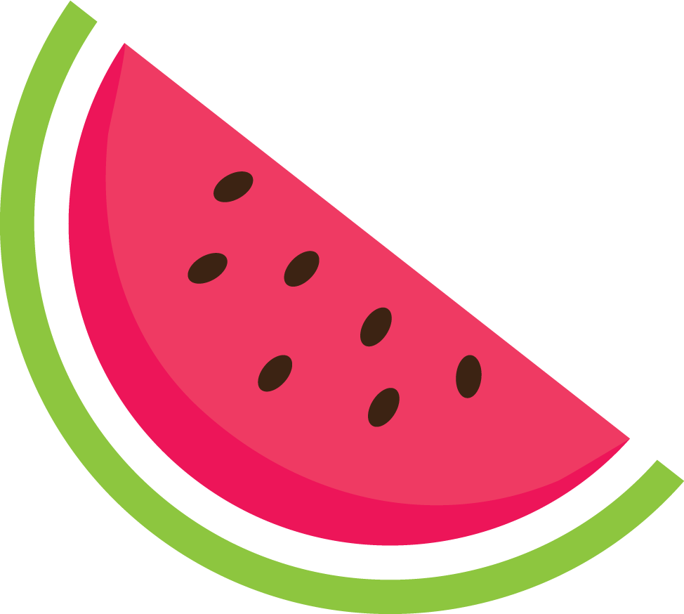 Image result for watermelon clip art.