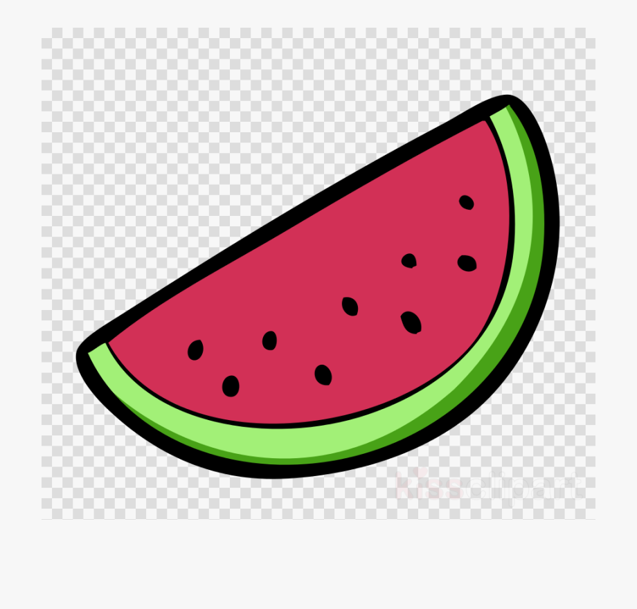 Watermelon Food Transparent Png Image Clipart Free.