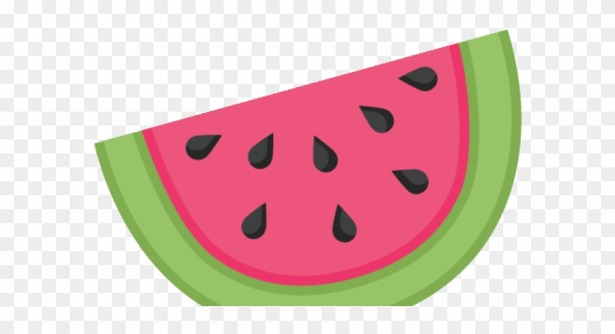 Melon Clipart Watermelon Plant.