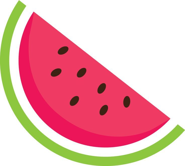 Watermelon clip art free vector for download about 2.