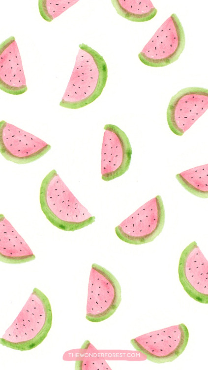 watermelon wallpaper.
