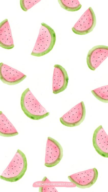 watermelon wallpaper.