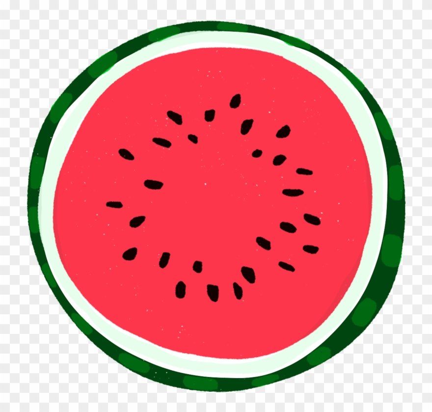 Pin Watermelon Clipart Png.