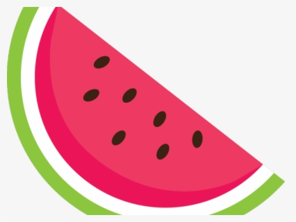Free Water Melon Clip Art with No Background.