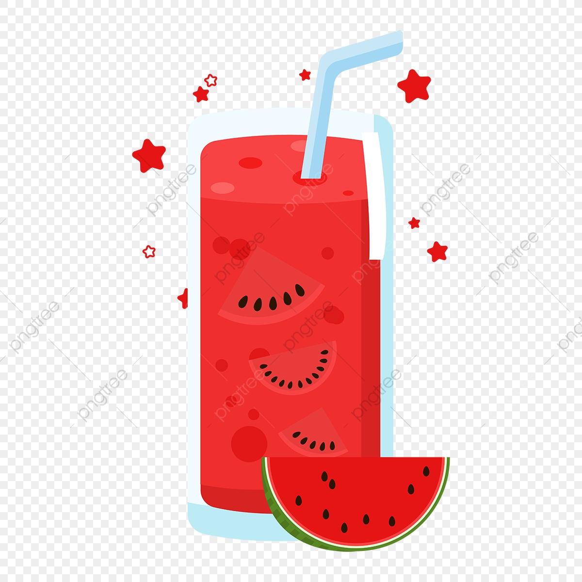 Juice clipart watermelon juice, Juice watermelon juice.