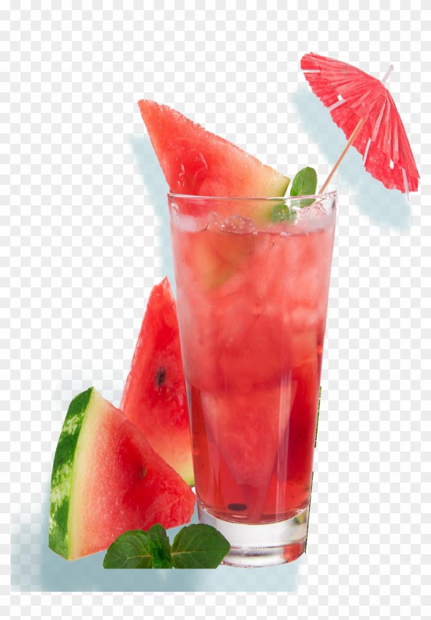 Watermelon Juice Png , Png Download, Transparent Png.