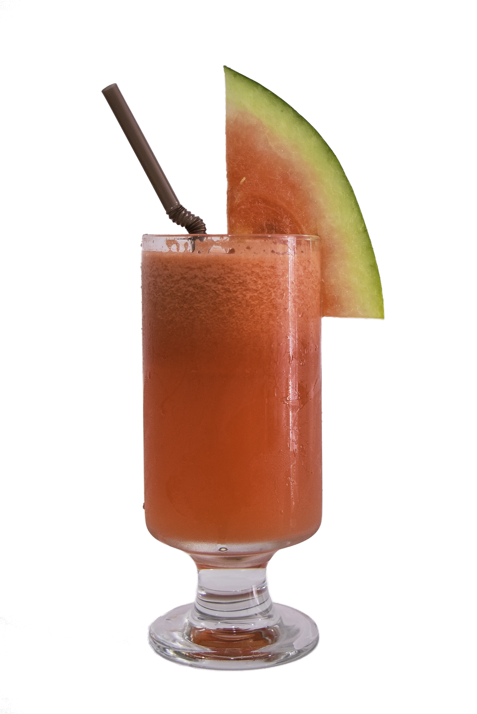 Fresh Watermelon Juice.
