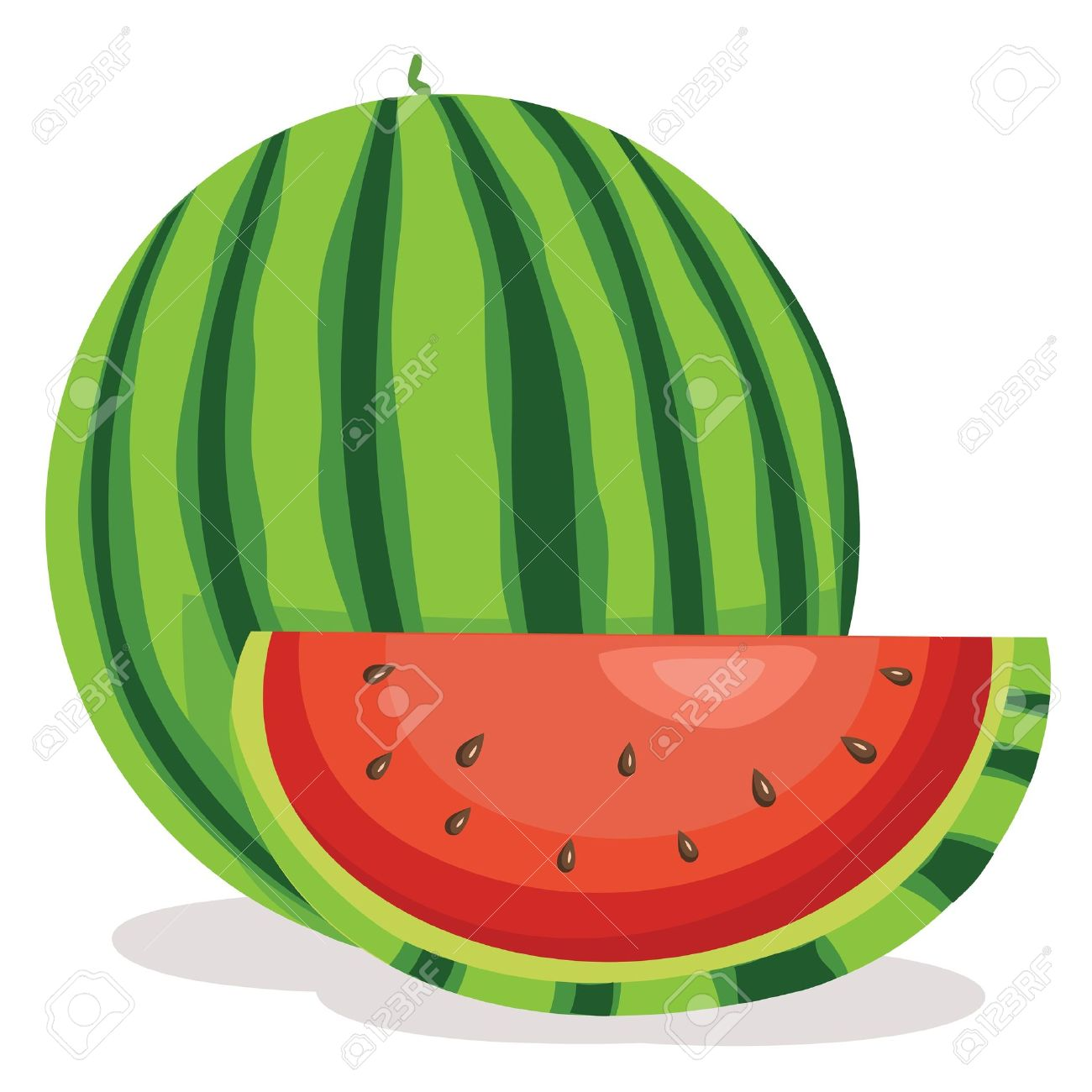 20,386 Watermelon Stock Illustrations, Cliparts And Royalty Free.