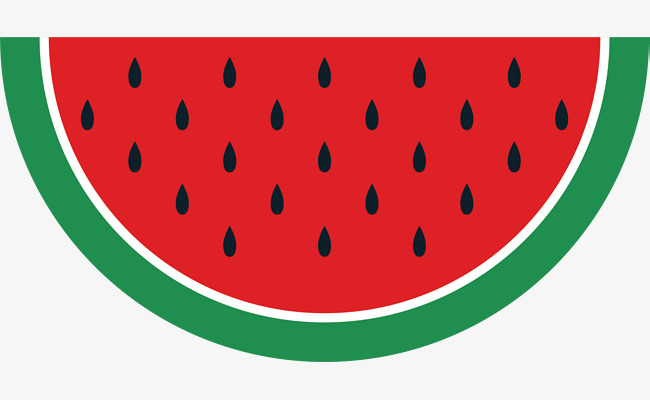 Free Vector Watermelon at GetDrawings.com.