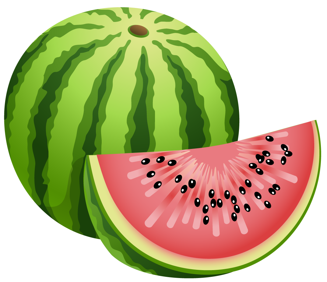 Free Watermelon Vector Png, Download Free Clip Art, Free.