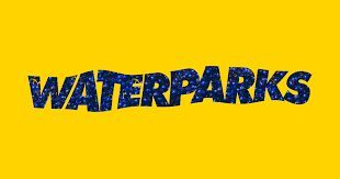 Image result for waterparks band logo.