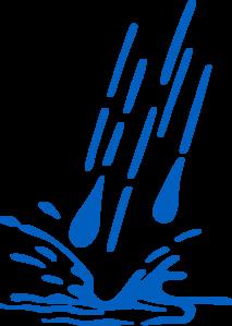 Blue Water Clip Art at Clker.com.