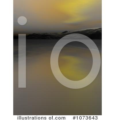 Waterscape Clipart #1073643.
