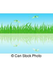Waterside Clipart Vector Graphics. 184 Waterside EPS clip art.