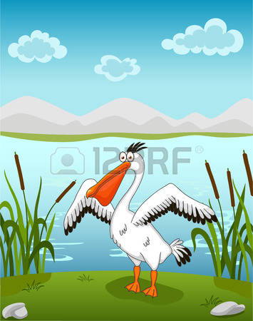439 Waterside Stock Vector Illustration And Royalty Free Waterside.