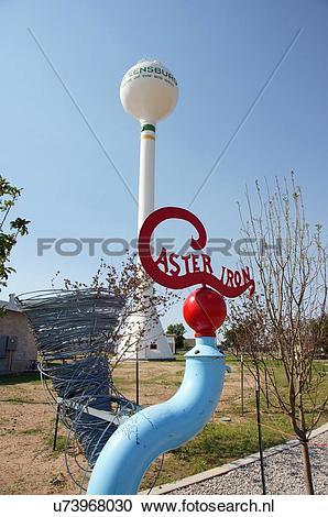 Watertoren clipart #14