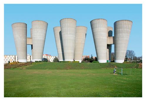 Watertoren clipart #3