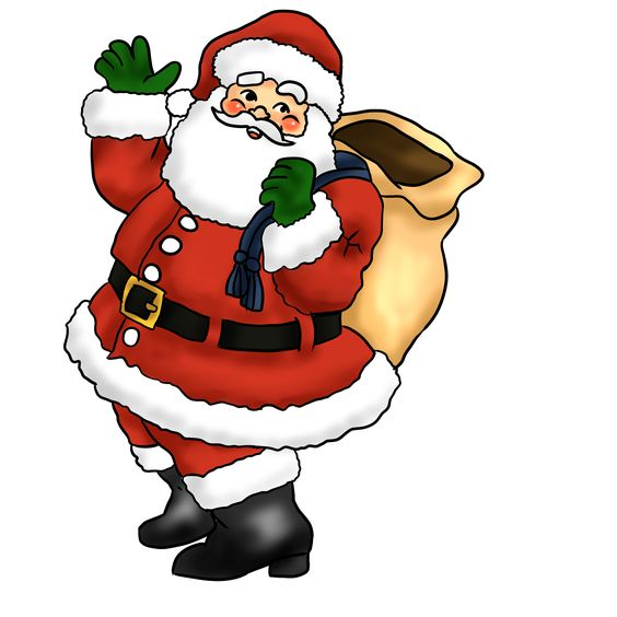 The Watertown Mall will host Santa Claus in November and December.