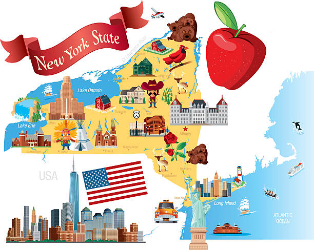 Watertown New York Clip Art, Vector Images & Illustrations.