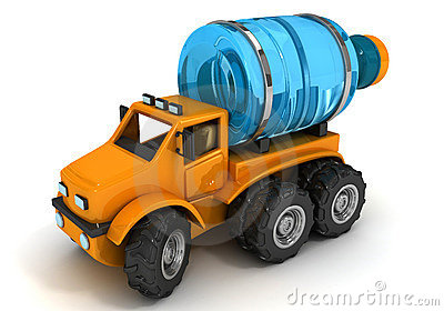 Drinking Water Delivery Truck Stock Photos, Images, & Pictures.
