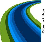 Waterway Clipart Vector Graphics. 173 Waterway EPS clip art vector.