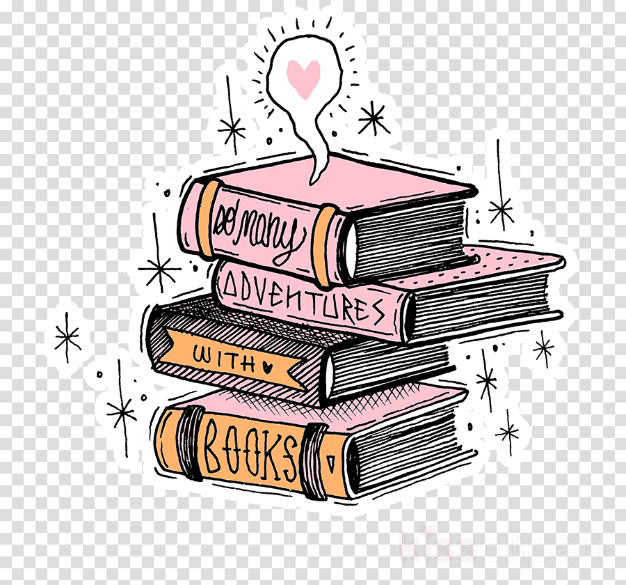 Book Illustration clipart.