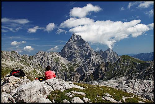 Watzmann : Climbing, Hiking & Mountaineering : SummitPost.