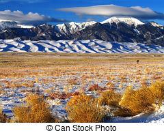 Stock Photos of Autumn Mountain.