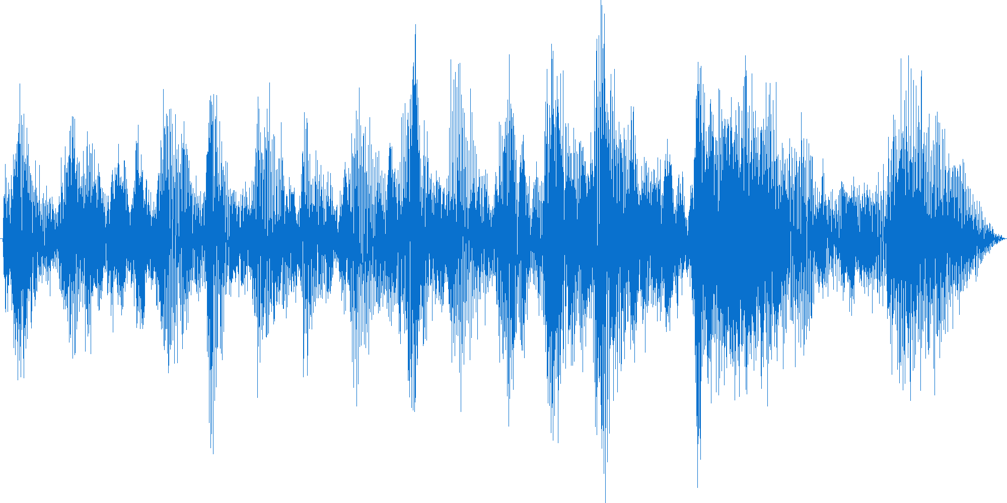 Generate visual (waveform) from MP3/WAV file in Windows 2008.